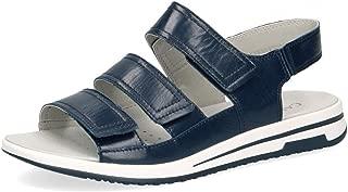 CAPRICE 28609 Womens Sandals Navy
