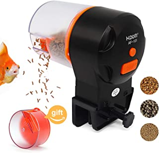 Best automatic feeder fish Reviews