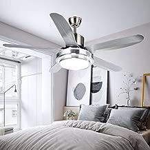 elegant ceiling fan with light