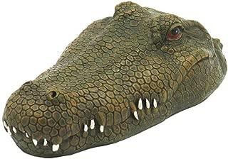 cartoon crocodile head