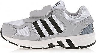 (アディダス) Adidas Equipment AC Kids AQ2743 FTWR WHITE/CORE BLACK/LGH SOLID GREY (並行輸入品)