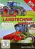 Moderne Landtechnik Teil 1-5 [5 DVDs]