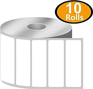 barcode printer paper rolls