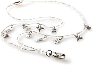 Tender Care ID Necklace