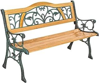 Amazon.es: 200 - 500 EUR - Bancos / Muebles y accesorios de jardín ...