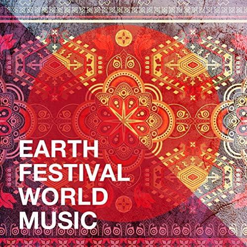 Traditional, Relaxing Zen World Music, Música Folklórica