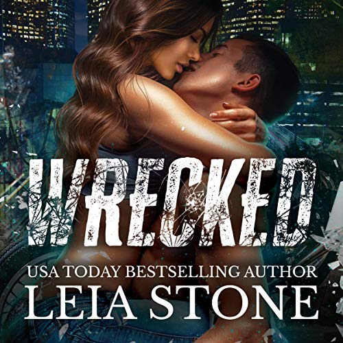 Page de couverture de Wrecked