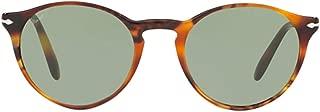 Luxury Fashion   Persol Womens PO3092SM905852 Brown Sunglasses   Fall Winter 19