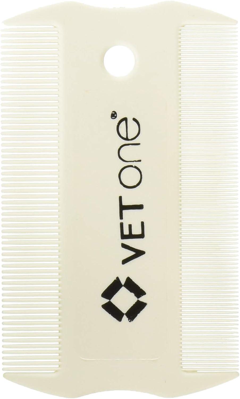 Vet One Flea Lice Comb : Pet Flea Combs : Pet Supplies