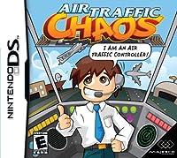 Air Traffic Chaos