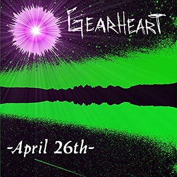 April 26th