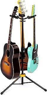 HERCULES GS432BPLUS Plus Series Universal AutoGrip Tri Guitar Stand