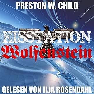 Eisstation Wolfenstein Titelbild