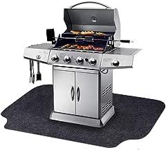 Best outdoor grill mats Reviews