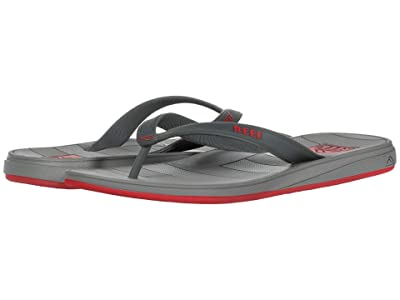 Reef Switchfoot LX (Red/Grey) Men