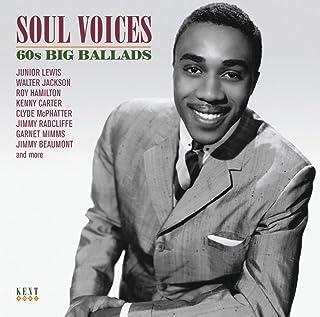 60s Soul Ballads