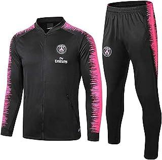 Modaworld Paris Formazione Squadra di Calcio Vestiti Abbigliamento Sportivo Adulto Calcio Maschile, Felpe Adulti Sportivo ...