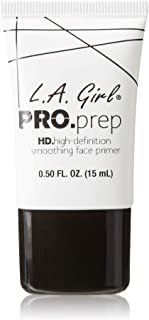 L.A. Girl Pro Smoothing Face Primer - Crema