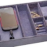 Bello Games New York, Inc. Downtown Manhattan - Caja para teléfono celular y valet para hombre y mujer
