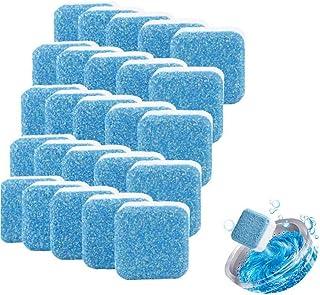 Yililay Wasmachine reiniger wasmachine reinigingsmiddel bruistablet wasmachine reiniger Eco Friendly wasserij bal 25 stuks