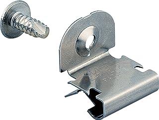 ネグロス電工  アースボンド線取付金具 S-PVEK2 20個入り