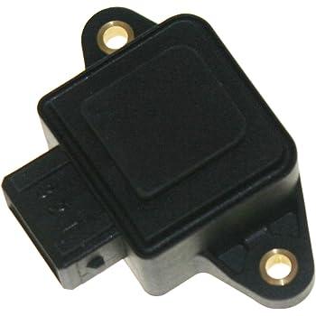 Throttle Position Sensor  Walker Products  200-1339