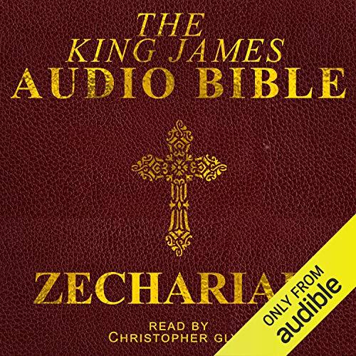 Zechariah  By  cover art
