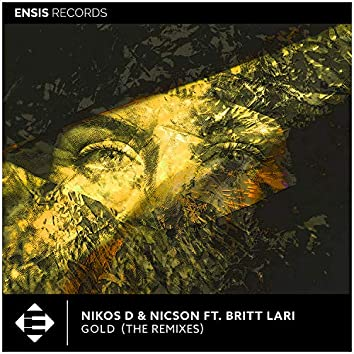 Gold - The Remixes