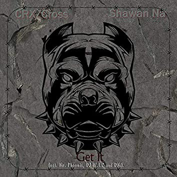 Get It (feat. Mr. Phoenix, DJ W.I.Z & DMX)