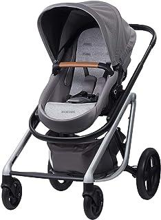 Maxi Cosi Lila Comfort Stroller - Nomad Grey