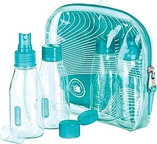 Go-Travel Cabin Bottle, Transparent, 656