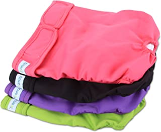 female dog sanitary pants