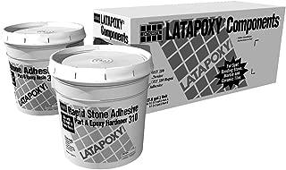 Laticrete Latapoxy 310 Rapid Stone Adhesive - Full Unit
