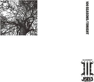 100 SEASONS / TONIGHT (CD+DVD)