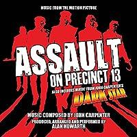 Ost: Assault on Precinct 13/Da