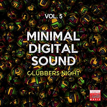 Minimal Digital Sound, Vol. 5 (Clubbers Night)