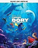 Buscando a Dory Combo Blu-ray/DVD Ellen DeGeneres, Albert Brooks