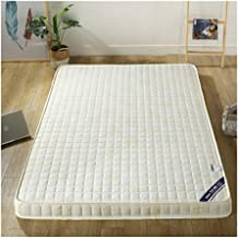 Tatami Mattress, Keep Warm in Winter Warm Thick Bedroom Mattress Single Double Bed Memory Cotton Mattress Sponge Thickness...