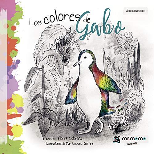 Los colores de Gabo