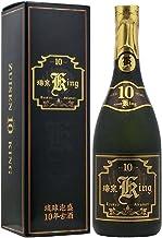瑞泉 king crown 10年古酒 [ 焼酎 30度 沖縄県 720ml ]