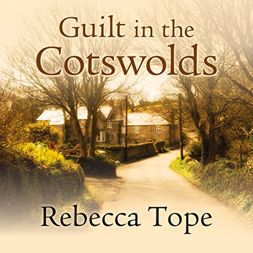 Guilt in the Cotswolds cover art