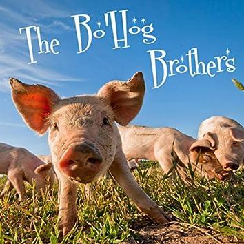 The Bo'Hog Brothers