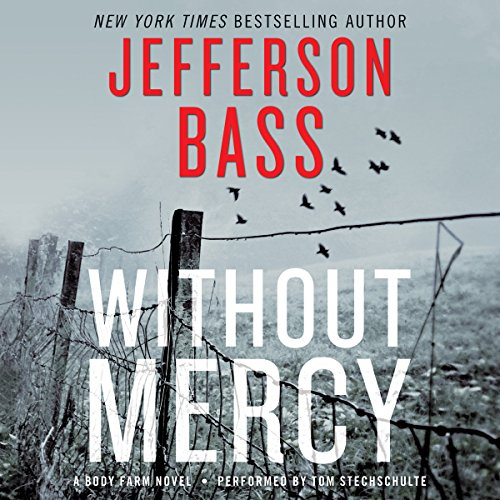Couverture de Without Mercy