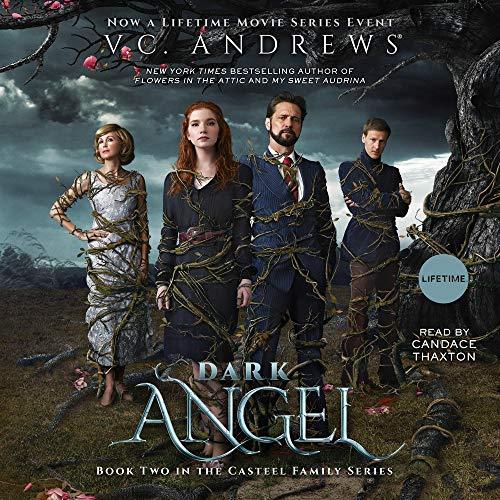 Dark Angel Audiobook By V. C. Andrews cover art