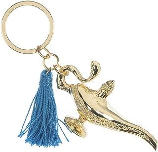 aladdin tassel keychain