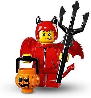 レゴシリーズ 71013 ミニフィギュア16体セット Cute Little Devil Halloween 収集可能