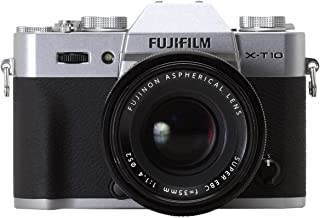 Fujifilm X-T10-16.3 MP Compact Camera, Multi Color