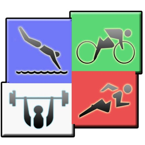 Megathlon : triathlon training
