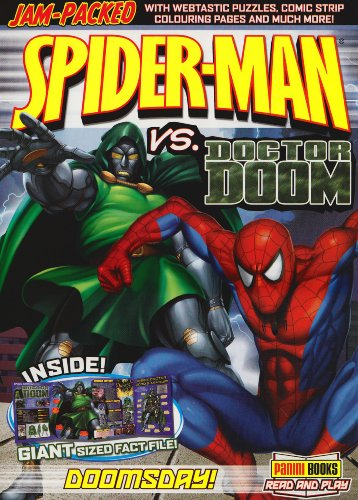 Spider-Man Vs. Electro: Shock Tactics