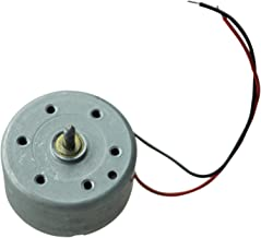 1.5-6.5V High Torque Electric Mini DC Motor